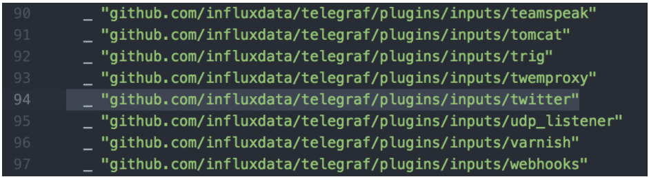 Monitoring Cryptocurrency with InfluxDB & Telegraf | InfluxData