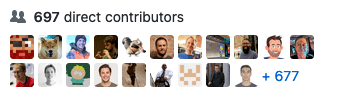 Telegraf plugins contributors